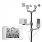 National Geographic 265 NE Weather station