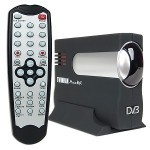 Twinhan MagicBox DVB-T USB receiver with remote