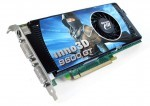 Inno3d GeForce 9600GT 512MB DDR3 PCI-E