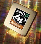 AMD Athlon64 3200+ 2.2 GHz Socket 754