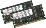 CSX Original memory 512MB RAM SDRAM PC133 144-Pin SODIMM
