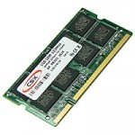 CSX Original 1GB RAM DDR PC3200 200-Pin SODIMM