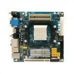 Albatron KI690-AM2 AMD 690G Socket AM2 HDMI Optical SPDIF in/out Mini-ITX