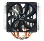 Scythe Kama Angle 120mm fan, socket775/AM2/754/939/940/478 CPU Cooler
