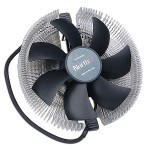 NorthQ Silent Ice Giant CPU Cooler AM2 / 775