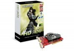 PowerColor ATI HD3650 512MB DDR2 2xDVI HDTV DX10 AGP