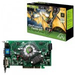 Point of View GeForce 7600GT 256MB AGP