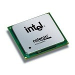 Intel Celeron 2.6 GHz Northwood 478pin